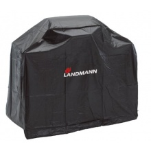 Landmann Wetterschutzhülle Grillabdeckung Schutzhülle Haube für Grill  Bild 1
