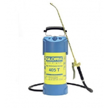Gloria Hochleistungssprühgerät Stahl 5L 405T 1092