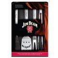 Jim Beam Grillbesteck Set, 5 tlg. Bild 1