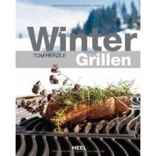 Wintergrillen,Grillbuch von Heel Bild 1