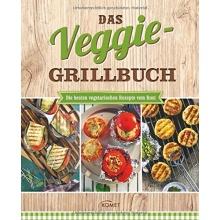 Veggie-Grillbuch vegetarische Rezepte von Kornet Bild 1