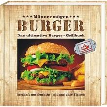 Das ultimative Burger-Grillbuch, Andrea Verlags GmbH Bild 1