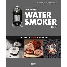 Das große Watersmoker Grillbuch von Heel Bild 1