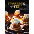 Desserts vom Grill,Grillbuch von Matthaes Verlag Bild 1