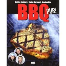 BBQ pur, Grillbuch Barbecue- und Grill-Rezepte, Heel Bild 1