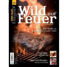 Wild auf Feuer Der Grill- und Barbecueführer Grillbuch Bild 1