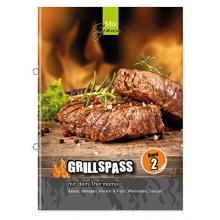 GRILLSPASS mit dem Thermomix,Band 2,Grillbuch Bild 1