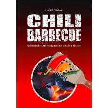 CHILI BARBECUE Kulinarische Grill-Abenteuer Grillbuch Bild 1