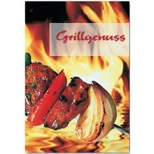 Grillgenuss Rezepte für den Thermomix,Grillbuch Bild 1