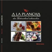 A la Plancha Grillbuch über Plancha-Grillen Bild 1