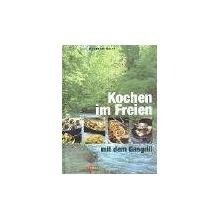 Kochen im Freien mit Gasgrill,Grillbuch Fona Verlag Bild 1