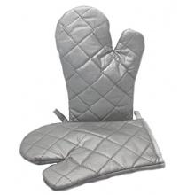 Grillhandschuh Topfhandschuh 24 cm - 1 Paar,TAMLED Bild 1