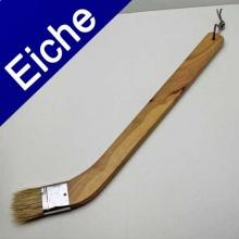 Grillpinsel 41cm,Edelstahl,Eichen Holz LandhausShop Bild 1