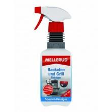 MELLERUD Backofen und Grill Reiniger, 0,5 Liter Bild 1