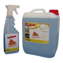 Grillreiniger BeClean CleanStar 5 l Bermango Bild 1