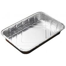 Rösle Grillschalen aus Aluminium 5 Stück Bild 1