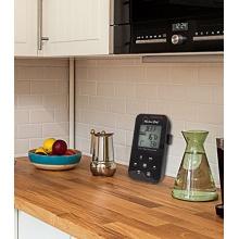 TFA Dostmann Funk-Grillthermometer Küchen-Chef  Bild 1