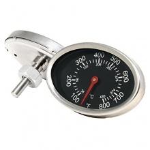 BBQ-Bul Ovales Grillthermometer Thermometer für Grills Bild 1