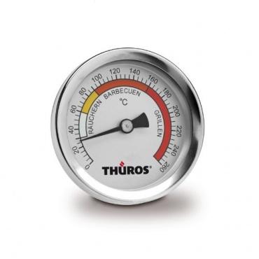 THÜROS Thermometer bis 260 Grad,Grillthermometer  Bild 1