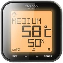 Oregon Scientific Bluetooth Grillthermometer Bild 1