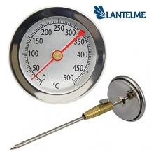 500 Grad Ofen Thermometer Grillthermometer Lantelme Bild 1