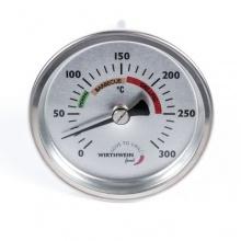Grillhaubenthermometer Grillthermometer v Thermobau Bild 1