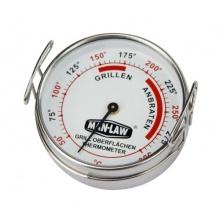 Man Law MAN-T387 Grill-Oberflächen Grillthermometer  Bild 1
