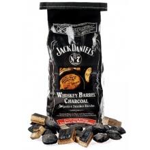 Jack Daniels Whiskey Barrel Charcoal, Holzkohle Rumo Bild 1