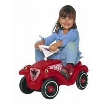 BIG 1303, Bobby Car, rot Bild 1