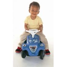 BIG 1309, Bobby Car blau Bild 1