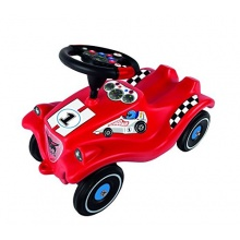 Big 56090, Bobby-Car Racing, Limited Edition 2015 Bild 1