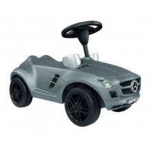 Big 56344, Bobby-Benz SLS AMG,Bobby Car Bild 1
