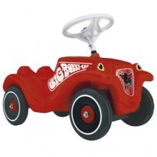 BIG Bobby-Car Classic Fahrzeug Rutscher, rot Bild 1
