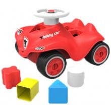 Big 55912,Baby-Bobby Car, Kleinkindspielzeug Bild 1