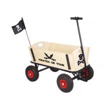 Pinolino 239088 - Pirat Jack Bollerwagen Bild 1