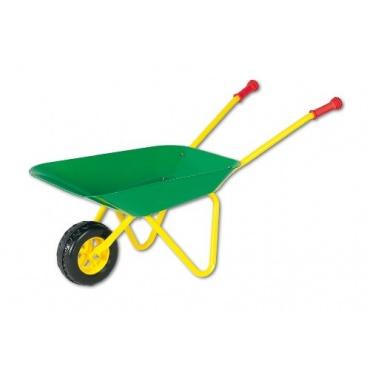 The Toy Company Outdoor Metall,Kinder Schubkarre Bild 1