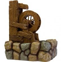Stilista® Gartenbrunnen Modell PONTOS Bild 1