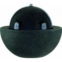 Emsa 8512114057 Gartenbrunnen Losada 57 Stone, schwarz Bild 1