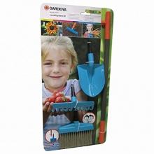 Gardena G50131 - Kindergeräte Set Kindergartengeräte  Bild 1