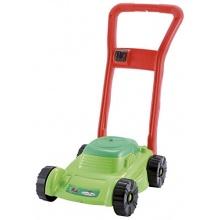Spiel Rasenmäher für Kinder,Kinderrasenmäher Ecoiffier Bild 1