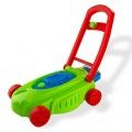 Hergestellt für DEMA Kinderrasenmäher mit Fangsack Bild 1
