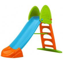 AK Sport 0719022 - Feber Kinderrutsche 10 Bild 1