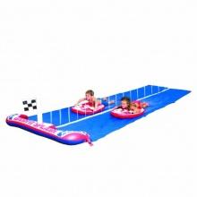 Bestway Kinderrutsche Dashn Splash Ralley Pro Bild 1