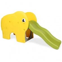 13079 Elefantenrutsche Kinderrutsche von eyepower Bild 1