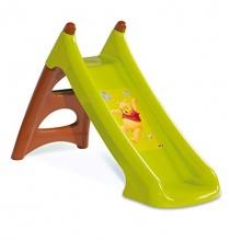 Smoby Outdoor - XS Kinderrutsche Winnie Puuh Bild 1