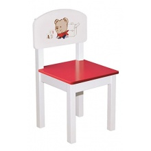 Roba,Teddy College Kinderstuhl,Kindersitzgruppe  Bild 1