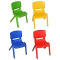 4 tlg. Set: Kinderstühle,Kindersitzgruppe Kinder-land Bild 1