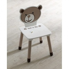 Demeyere 234551 Stuhl Ted u Lily,Kindersitzgruppe  Bild 1