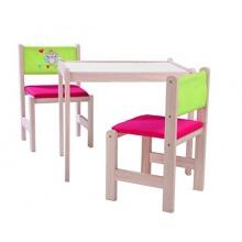 Roba 50710 V150 - Kindersitzgruppe Waldhochzeit Bild 1