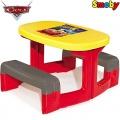 Disney Cars Picknicktisch,Kindersitzgruppe Hummelladen Bild 1